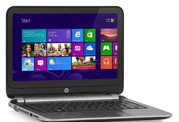 Ноутбук 11.6 HP Pavilion 11-e100sr TouchSmart