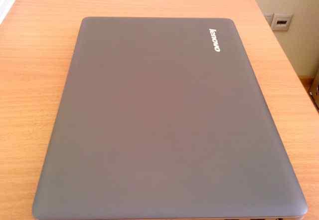 Ультрабук Lenovo U410 Core i5/6Gb/1Tb HDD/24 SSD