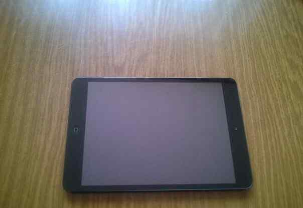 iPad mini 16 gb WiFi состояние хорошее