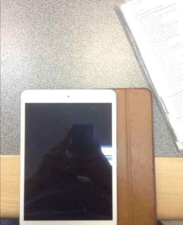 Apple iPad 32 гб white