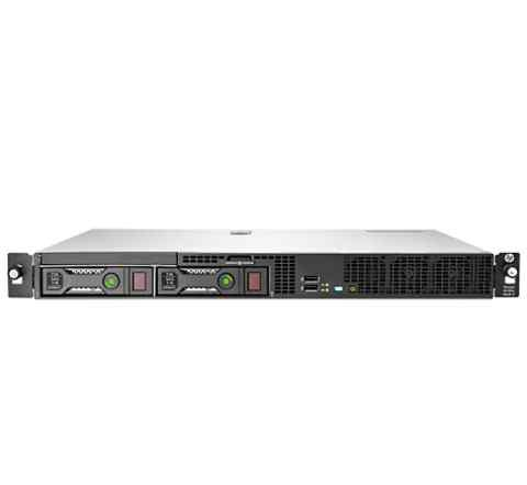 Сервер HP Proliant DL320e Gen8v2 E3-1230v3 HotPlug