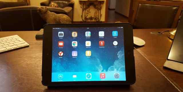 планшет iPad mini 32 gb отличном состоянии