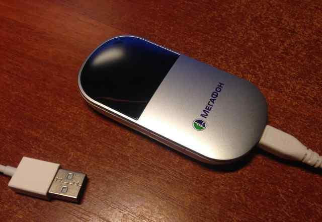 3G/Wi-Fi роутер Мегафон E586