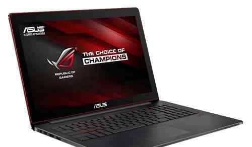 игровой ноутбук Asus G501JW