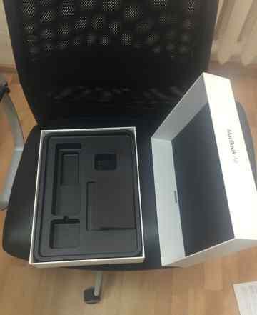 Macbook air 13 2014 Коробка