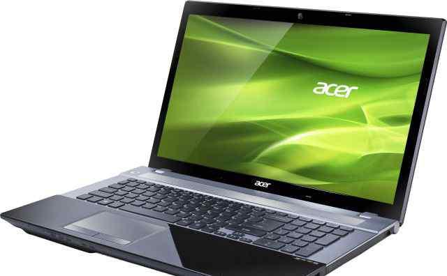 Ноутбук Acer Aspire V3-771G-736b8G1TMaii