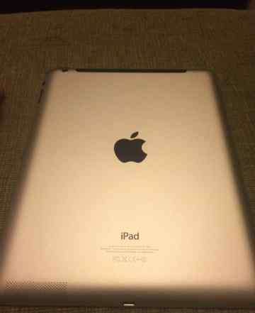 iPad 4 64Gb Wi-Fi + Cellular
