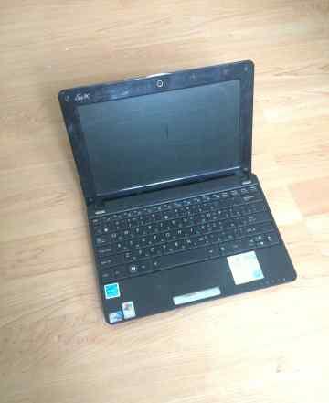 нетбук asus Eee PC 1001 HA