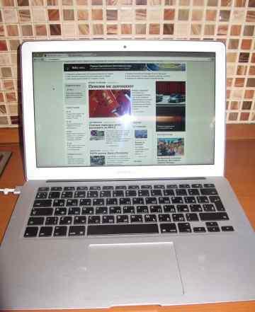 Macbook air 13 apple