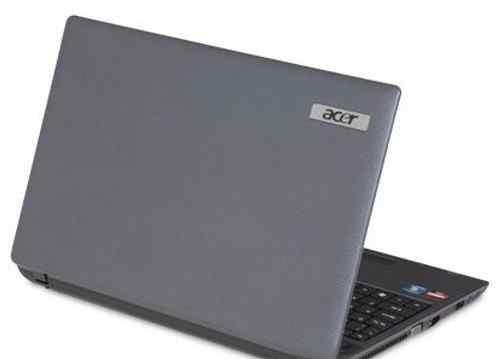 Ноутбук на запчасти Aspire Acer 5250-E302G32Mikk