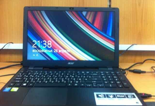 В идеале Acer E5-571G Core i5 4Gb 500Gb