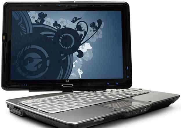 Ноутбук и планшет 2в1 трансформер HP tx2650er