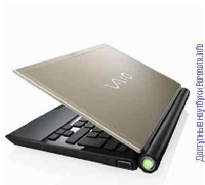 Sony Vaio VGN-TZ1RMN