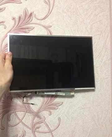 Матрица Samsung LTN154X3-L06 с контроллером